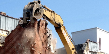 CNY Demolition Services